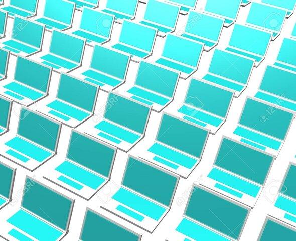 100.000 computadores