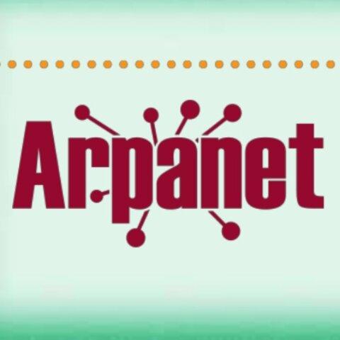 Cierre Arpanet
