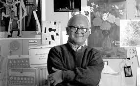 Paul Rand publishes Thoughts on Design