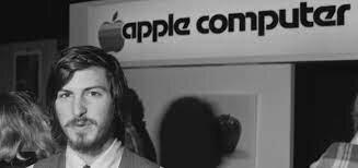 Se Crea lo que es hoy Apple