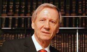 Anthony Giddens (1938-actualidad)