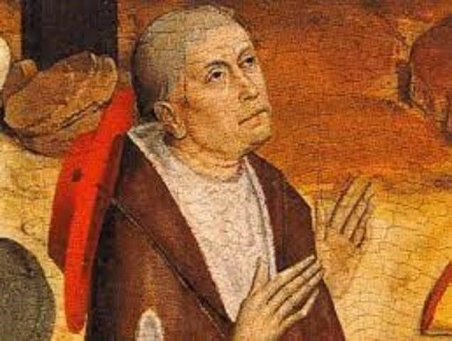NICOLAS DE AUTRECOURT (1300-1350)