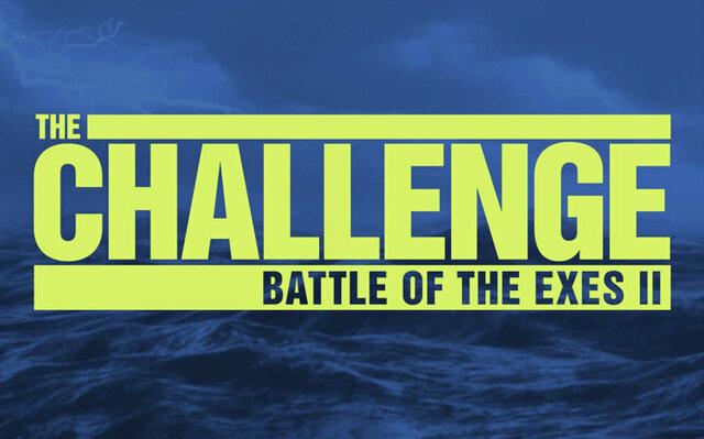 battle of the exs ll