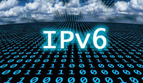 Implementación IPv6