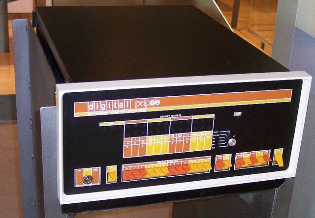 PDP - 8
