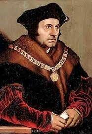 TOMAS MORO (1478-1535)