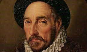 MICHAEL MONTAIGNE (1533-1592