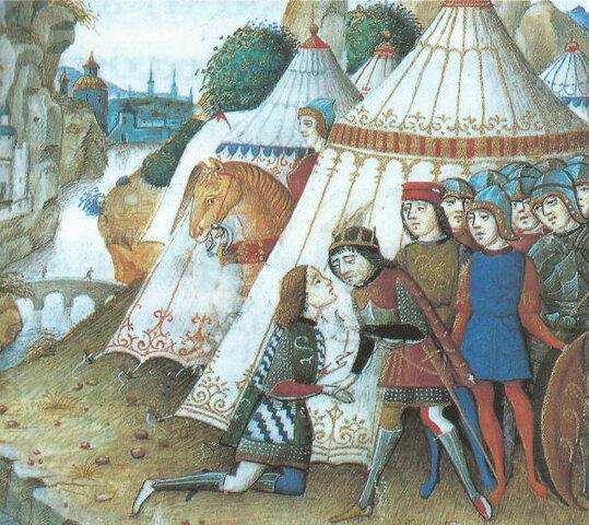 Diffusione del feudalesimo