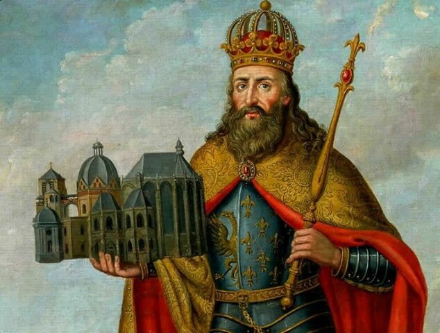 Carlo Magno re dei Longobardi