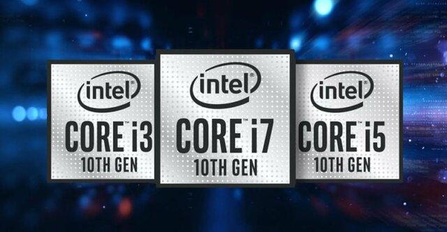 Décima generación de procesadores