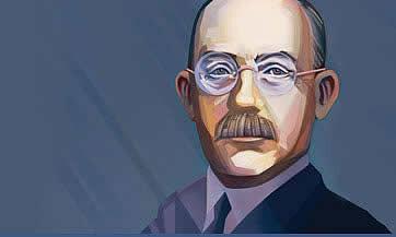 1919: Henry L Gantt