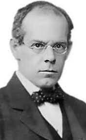 1860-1944 James Mckeen Cattell