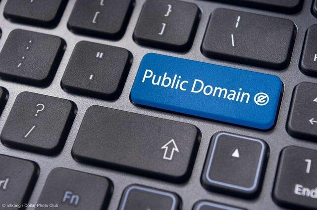 EL INTERNET DE DOMINIO PUBLICO