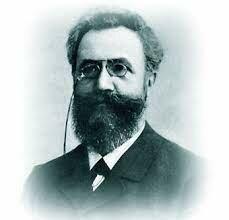 1850-1909 Herman Ebbinghaus