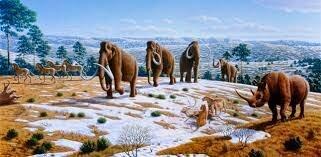 Época Pleistoceno