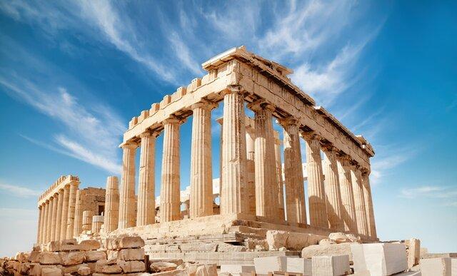Grecia Arcaica 1800 y 1100