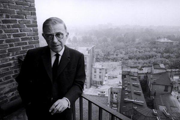 Sartre, individualismo radical y liberalismo