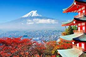 Decide Irse de Japón