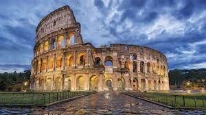 Aculturación Griega a Roma