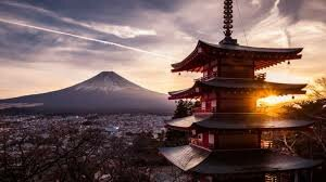 Su Regreso a Japón