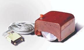 invención del ratón (mouse) y la interface gráfica (1970)