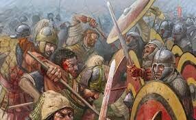 Batalla de Adrianápolis