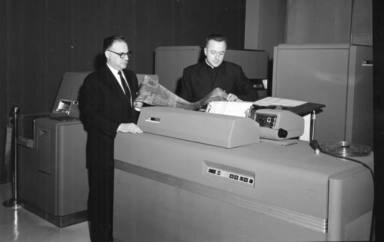 HUMANISMO DIGITAL INICIO 1949