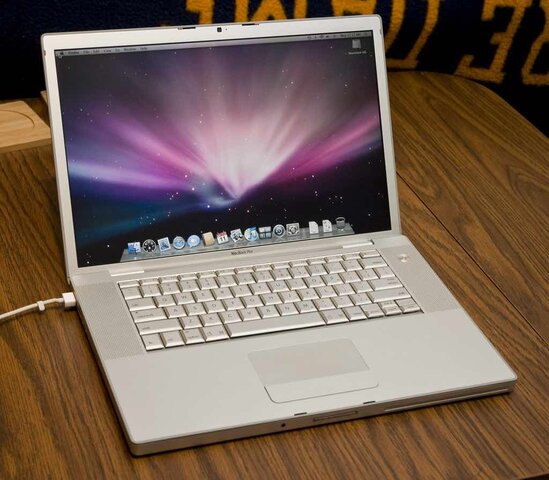 El MacBook