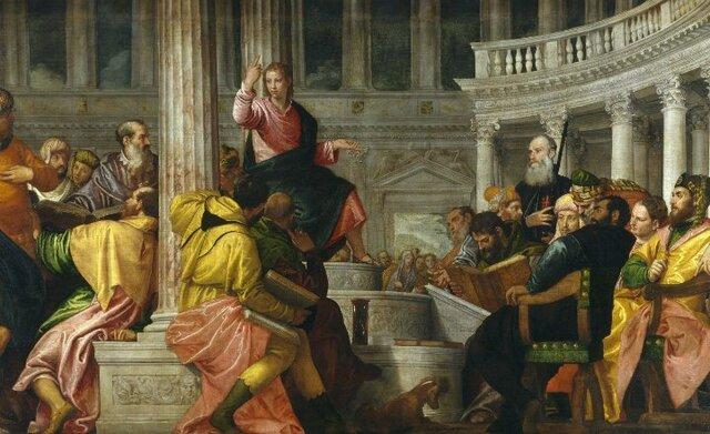 Escuela del renacimiento Carolingio