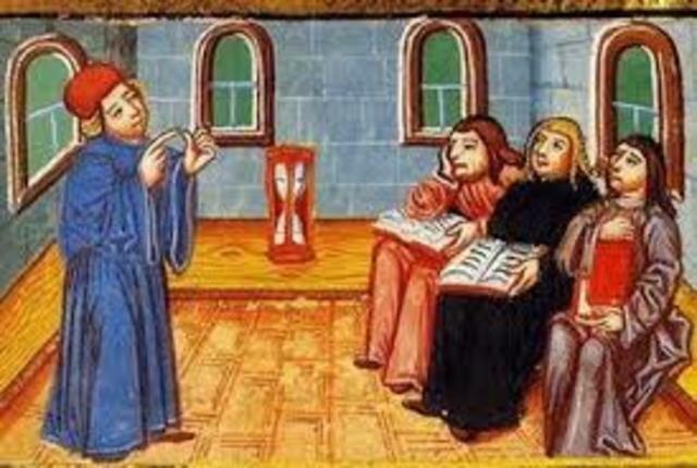 Educación domestica lombarda