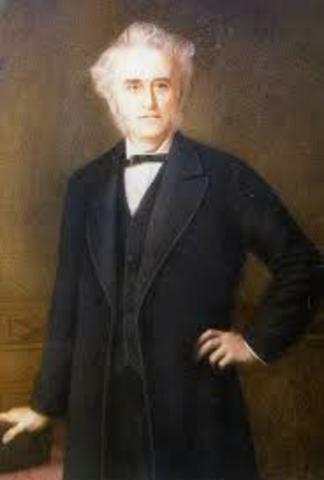 Dr. John Langdon Down
