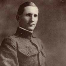 1918 Arthur Otis