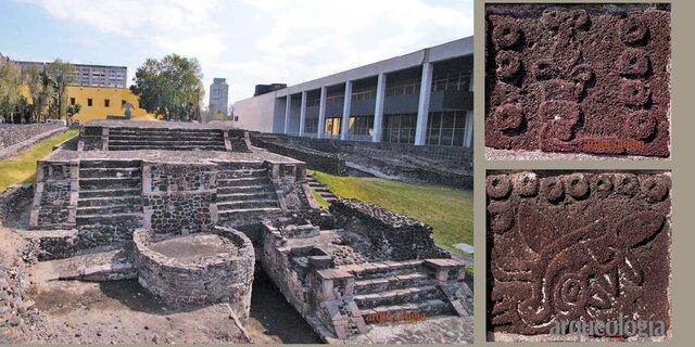 Templo Calendárico Tlatelolco