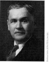 1924-1940 Clark Wissler