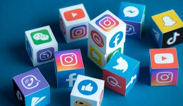 Ambiente virtual por medio de redes sociales y plataformas