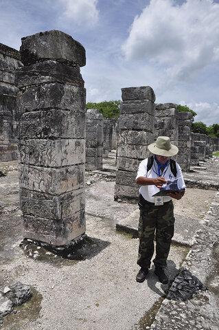 Arqueología Nacional