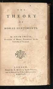 OBRAS DE ADAM SMITH