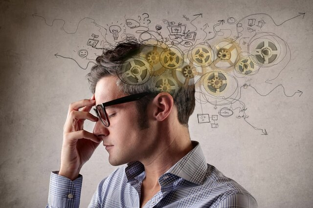 Computadora = Cerebro
