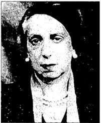 1939 Mercedez Rodrigo