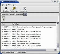 FEDORA,GNOME 2.4.0-1