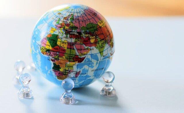 Auge de la Globalización