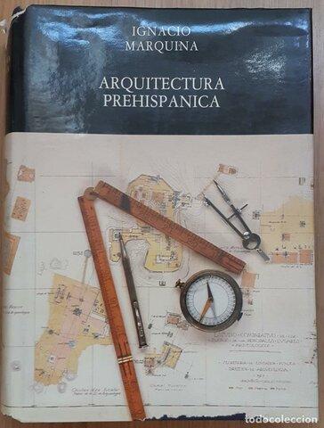 La arquitectura Prehispánica