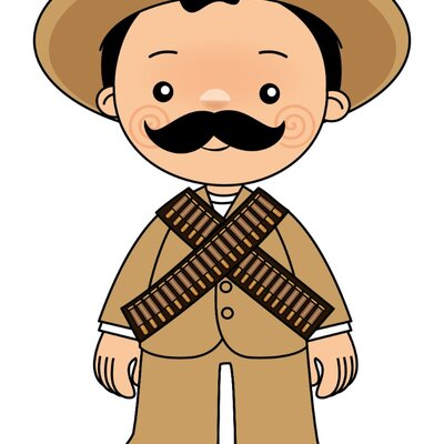 Events of Pancho Villa timeline