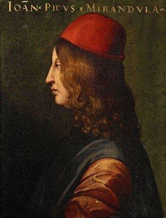 Giovanni Pico Della