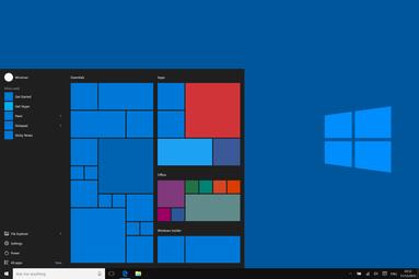creaccion windows 10