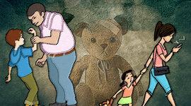 Marco legal nacional e internacional violencia contra niñas y niños timeline