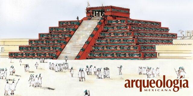 Pirámide Quetzalcoatl