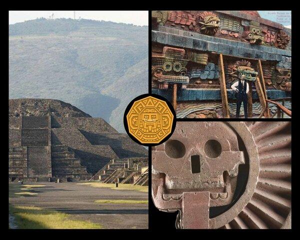 Proyecto Arqueológico en Teotihuacán