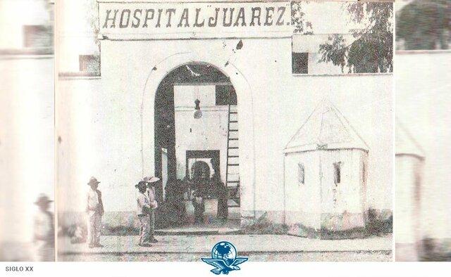 Se transmitieron desde el hospital Juárez lecciones de Anatomía que fueron presenciadas en vivo y a todo color por estudiantes de la Escuela Nacional de Medicina.