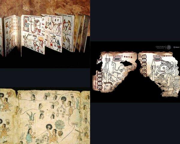 Códices y Manuscritos